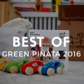 Best Of Green Piñata Toys
