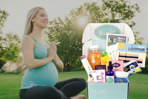 Supplet Mom Box