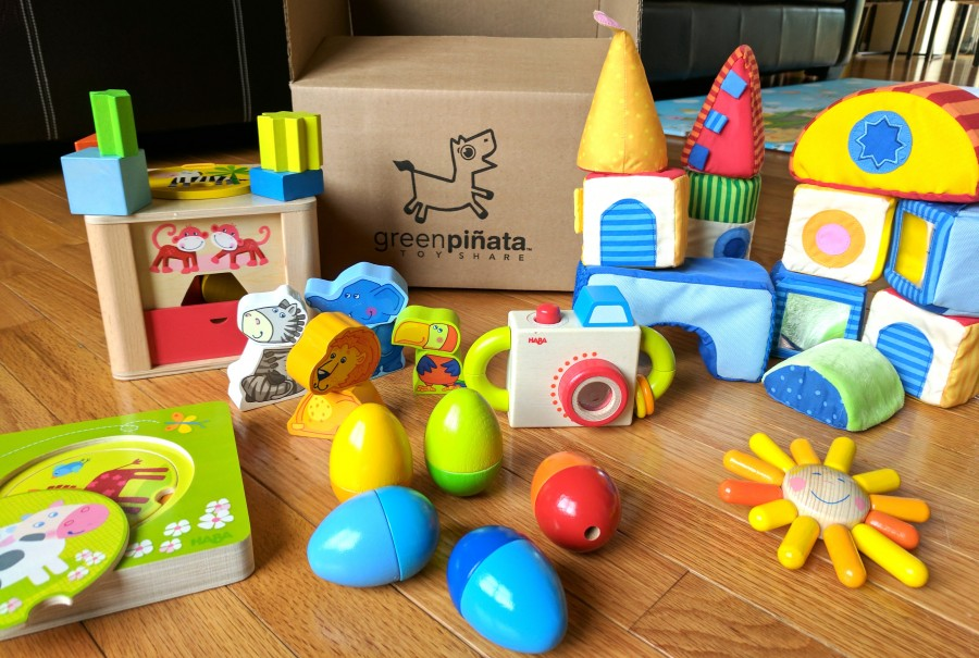 Our Favorite HABA Toys for Babies 6885b79f0672