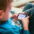 How to reduce your child's screen time through play