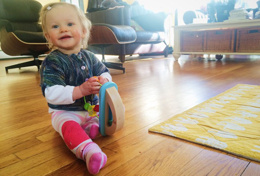 Toys For A 9 Month Old : The best toys for month olds the piñata