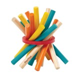 Pick-Up Sticks - Mini Game