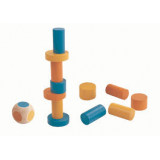 Stacking Game - Mini Game